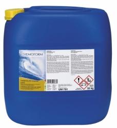 CHEMOCLOR Chlornan sodný - 35 kg